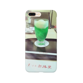 魔剤 Smartphone cases