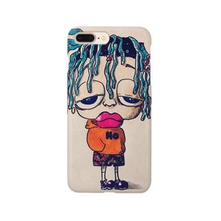 ばりゅーちゃん Smartphone cases