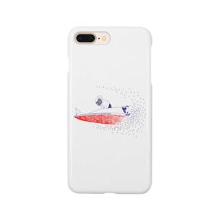 ボートレース Smartphone cases