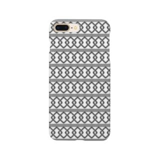 吉原柄 Smartphone cases