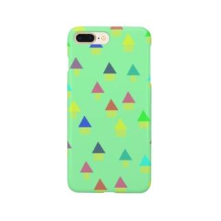 いえ Smartphone cases
