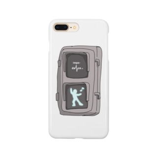 impe-信号機 Smartphone cases