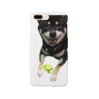 麻呂 Smartphone cases