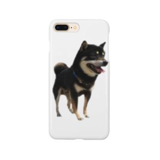 麻呂2 Smartphone cases
