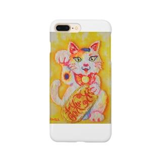 笑門来福 Smartphone cases