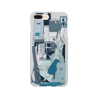 さんぜろ Smartphone cases
