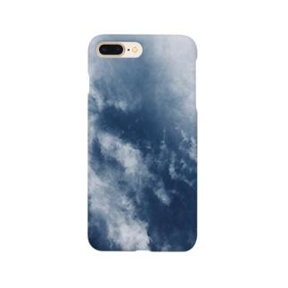 自然写真 Smartphone cases