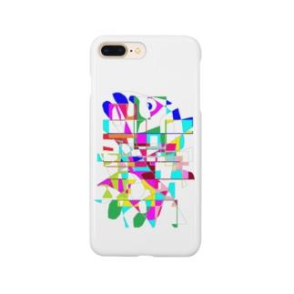 歩く魚2 Smartphone Case