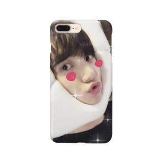 with Jungkook Smartphone cases