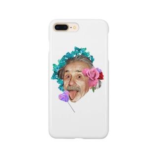 サマーバケーション Smartphone cases
