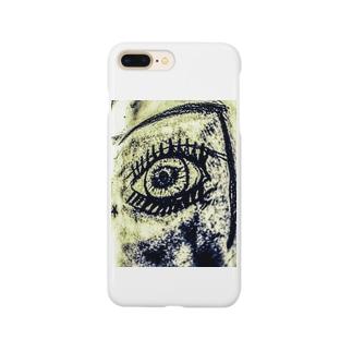 ピエロ Smartphone cases