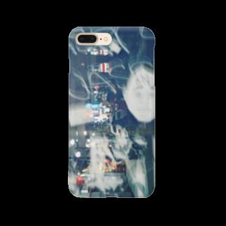 yoogurettoの@koenji  Smartphone cases