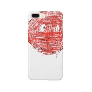 僕のどんちゃん Smartphone cases