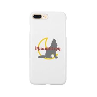 狼 Smartphone cases