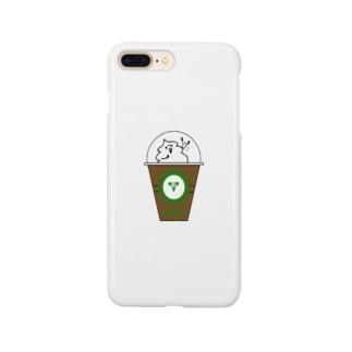 ヌタバ Smartphone cases