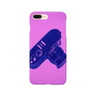 elocamera Smartphone cases