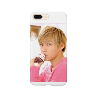 千ちゃん Smartphone cases