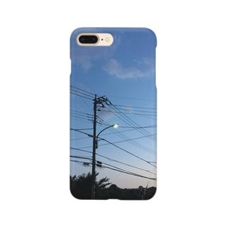 Light+Pole Smartphone cases