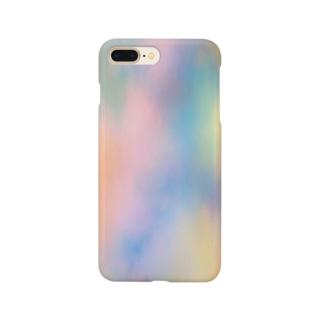 ぼんやり Smartphone cases