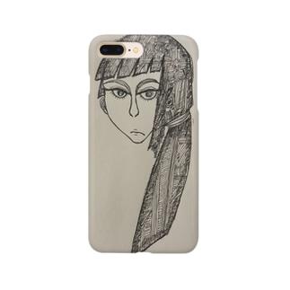 ろんぐ Smartphone cases