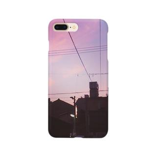 Katamachiii Smartphone cases