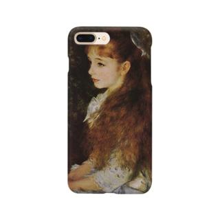 ルノワール  Smartphone cases