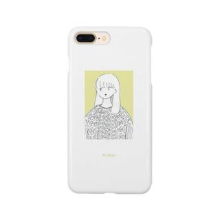 よろい Smartphone cases