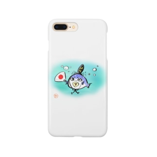 HFG 語録グッズ Smartphone cases