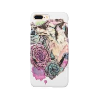 水吠 Smartphone cases