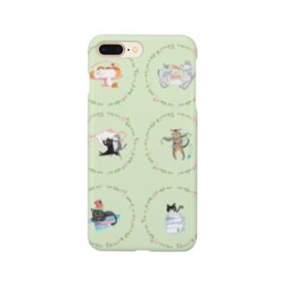 【HappyUnbirthday!】1stmember Smartphone cases