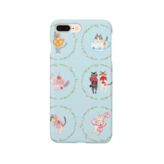 【HappyUnbirthday!2ndmember】 Smartphone cases