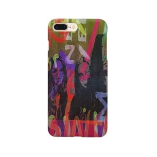 Liberオリジナルデザイン Smartphone cases