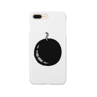 ばくだん Smartphone cases