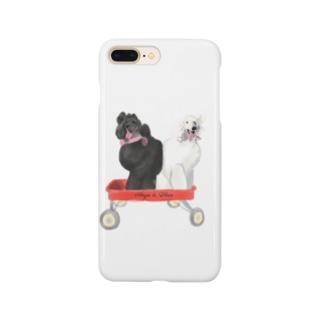 アンジー リリエン Smartphone cases