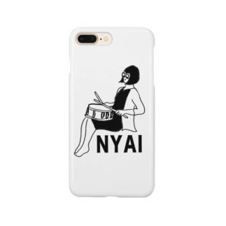 アヤノ・インティライミ Smartphone cases