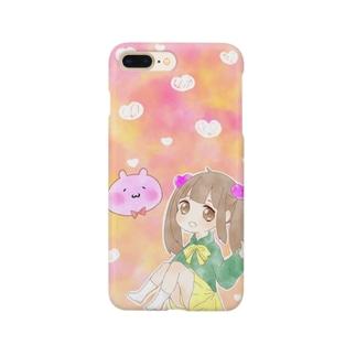 めぐさん💕 Smartphone cases