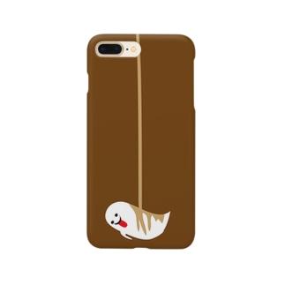 キャラメルかけおばけ Smartphone Case