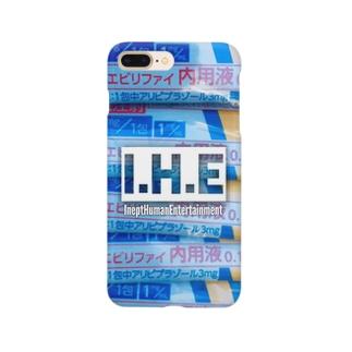 エビリファイスマホケース Smartphone cases