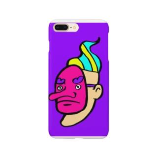 スキルトレード Smartphone cases