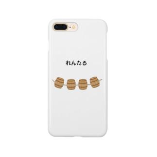 れんたる Smartphone cases