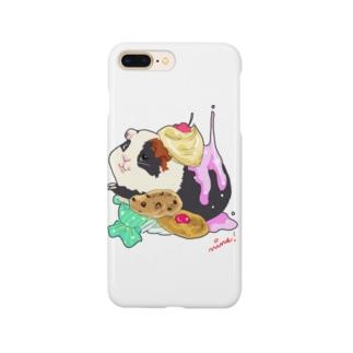 yukino1 Smartphone cases