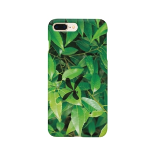 ハグロトンボ Smartphone cases