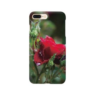 rose_02 Smartphone cases