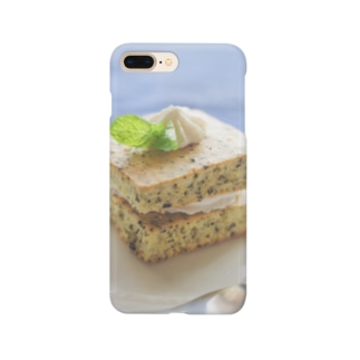 tea time Smartphone cases