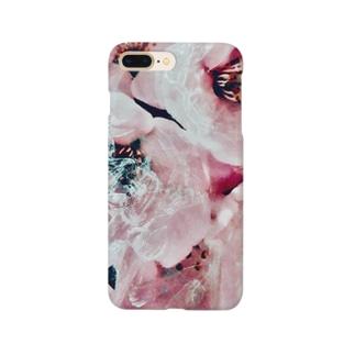 Blossoms : shine  Smartphone cases