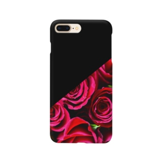 Flower A Smartphone cases