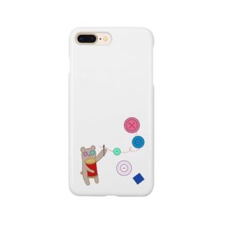 マキタさんと遊ぼ? Smartphone cases