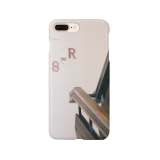 yoogurettoのget  up!! Smartphone cases
