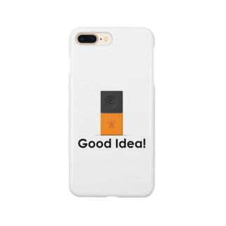 MESH Good Idea Smartphone Case
