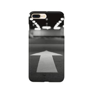 矢印 Smartphone cases